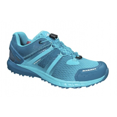 Mammut MTR 201 II Low 2016 pacific Trailschuhe Damen