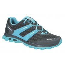 Mammut MTR 71 Low 2016 graphite Trailschuhe Damen