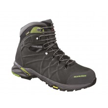 Mammut Mercury Advanced High 2 GTX graphite Outdoorschuhe Herren