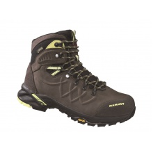 Mammut Nova Advanced High 2 GTX coffee Outdoorschuhe Damen