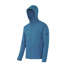 Mammut Jacke Polar Hooded ML imperial Herren