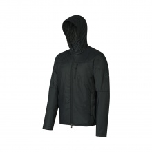 Mammut Jacke Runbold IS Hooded schwarz Herren