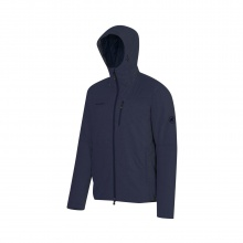 Mammut Jacke Runbold IS Hooded marine Herren