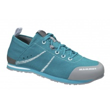 Mammut Sloper Low Canvas pacific Sneaker Damen