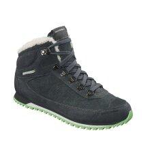 Mammut Sloper MID graphite Sneaker Damen