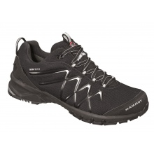 Mammut Ultimate Low GTX schwarz Outdoorschuhe Herren