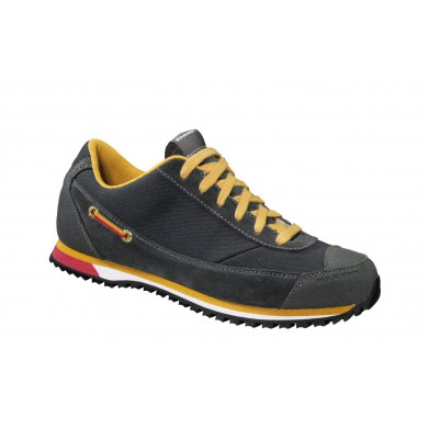 Mammut Zermatt Low graphite Outdoorschuhe Damen