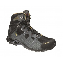 Mammut Comfort High GTX Surround schwarz/graphite Outdoorschuhe Herren