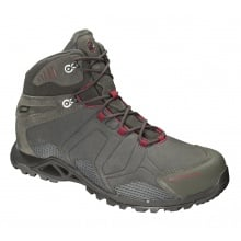 Mammut Comfort Tour Mid GTX® Surround bark Outdoorschuhe Herren