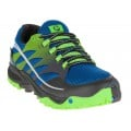Merrell Allout Charge GTX blau Outdoorschuhe Herren
