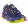 Merrell Allout Charge pflaume Outdoorschuhe Damen
