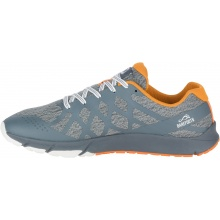 Merrell Bare Access Flex 2 2019 grau/orange Laufschuhe Herren