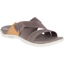 Merrell Sandale District Maya Slide Air Cushion-Dämpfung grau Damen