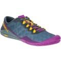 Merrell Vapor Glove 3 grau/violett Laufschuhe Damen