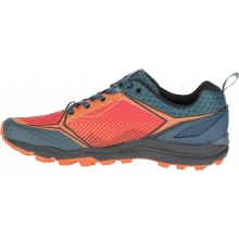 Merrell Allout Crush Shield 2016 orange Laufschuhe Herren