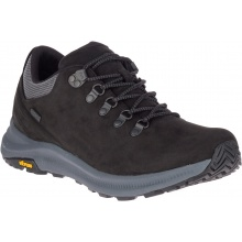 Merrell Ontario Low Waterproof 2019 schwarz Outdoorschuhe Herren