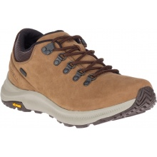 Merrell Ontario Low Waterproof braun Outdoorschuhe Herren