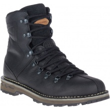 Merrell Sugarbush Lift Tall Waterproof schwarz Outdoorschuhe Herren