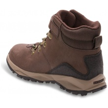 Merrell Alpine Waterproof dunkelbraun Outdoorschuhe Kinder