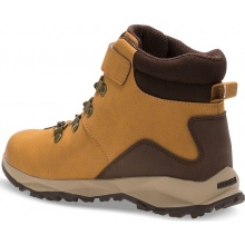 Merrell Alpine Waterproof hellbraun Outdoorschuhe Kinder