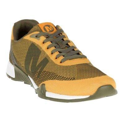 Merrell Versent orange Sneaker Herren