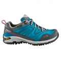 Millet Hike Up GTX türkis Outdoorschuhe Damen