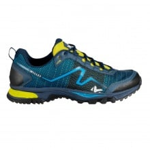 Millet Out Rush blau Outdoorschuhe Herren