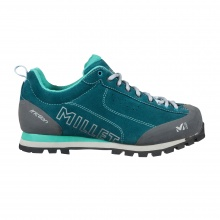 Millet Friction 2018 petrol Outdoorschuhe Damen