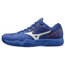 Mizuno Wave Intense Tour 5 Clay blau Tennisschuhe Herren