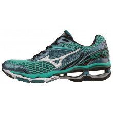 Mizuno Wave Creation 17 atlantis Laufschuhe Damen