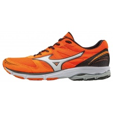 Mizuno Wave Aero 15 2017 orange Laufschuhe Herren