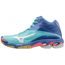 Mizuno Wave Lightning Z2 MID 2016 capri Volleyballschuhe Damen