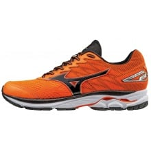 Mizuno Wave Rider 20 2017 orange Laufschuhe Herren