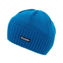 Eisbär Wintermütze (Beanie) Trop XL mit warmem Innenfleece hellblau Herren