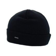 Eisbär Mütze (Beanie) Skater schwarz Herren