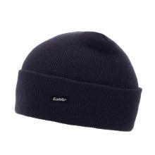Eisbär Mütze (Beanie) Skater nachtblau Herren