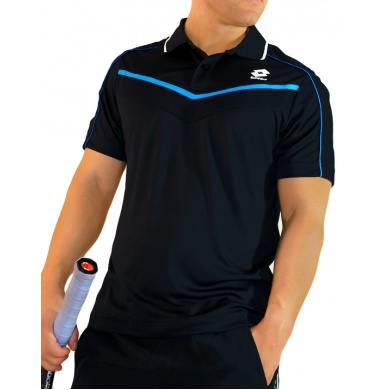 Lotto Polo Lawn darknavy Herren