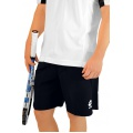 Lotto Short Trainer navy Herren