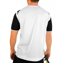 Lotto Tennis-Tshirt Trail weiss/blade Herren