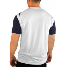 Lotto Tshirt Trail weiss/anemone Herren