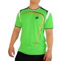 Lotto Tshirt Trail grün Herren (Größe L)