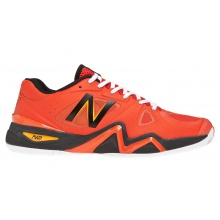New Balance MC1296 V1 orange Tennisschuhe Herren