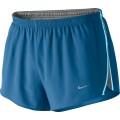 Nike Short Tempo Split blau Herren