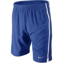 Nike Short Tempo Woven 7 inch blau Boys