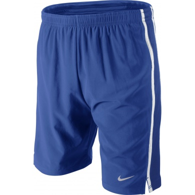"Nike Short Tempo Woven 7"" blau Boys"