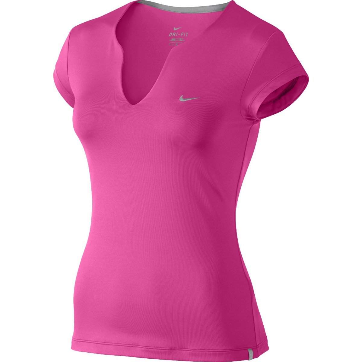 nike pure shirt damen