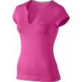 Nike Shirt Pure pink 667 Damen (Größe XS)