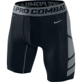 Nike Boxer Short Pro Combat Hypercool 2.0 schwarz/grau Herren