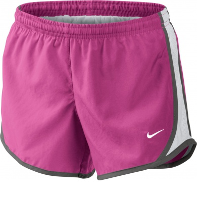Nike Short Tempo rose Girls