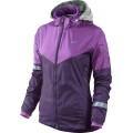 Nike Jacke Vapor violett Damen (Größe XS+L)